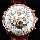 Элитные часы Breitling Bentley Mulliner, фото 5