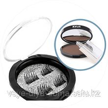 Magnet Lashes + штампы KYILE для коррекции бровей в подарок