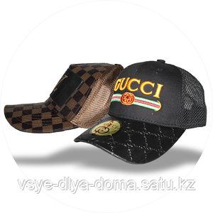Распродажа стильных кепок