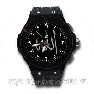 Часы Создатель Bigbang black