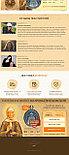 Нательная икона Матрона Московская и красная нить в подарок, фото 3