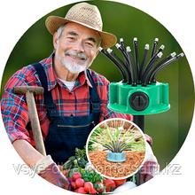 Fresh Garden - умная система полива 12 в 1