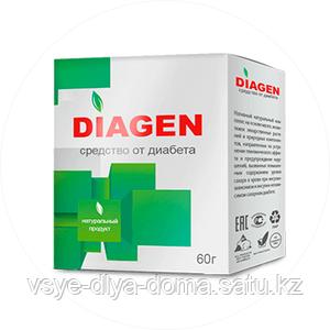 Diagen средство от диабета