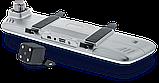 Fujicar FC8 - зеркало видеорегистратор, фото 4