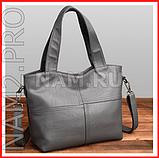 Philipp Plein - женские сумки  из натуральной кожи, фото 4