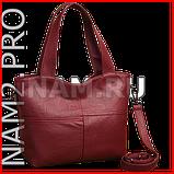 Philipp Plein - женские сумки  из натуральной кожи, фото 8