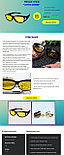 Умные очки Анти-блик, фото 2