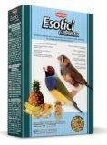 PadovanGrandMix esotici 400г Комплексный корм для для маленьких экзотических птиц