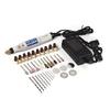 Шлифовальная машинка Electric Mini Grinder Tool Kit