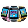 Детские GPS часы Smart Baby Watch T7
