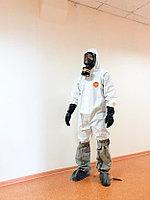 Костюм противоэпидемический одноразовый КПЭ-3