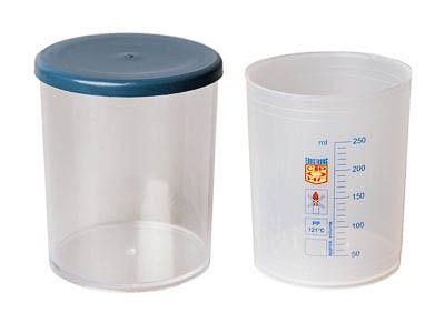 Калориметр КЛр с мерным стаканом