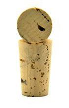 Пробка корковая, d=19 мм