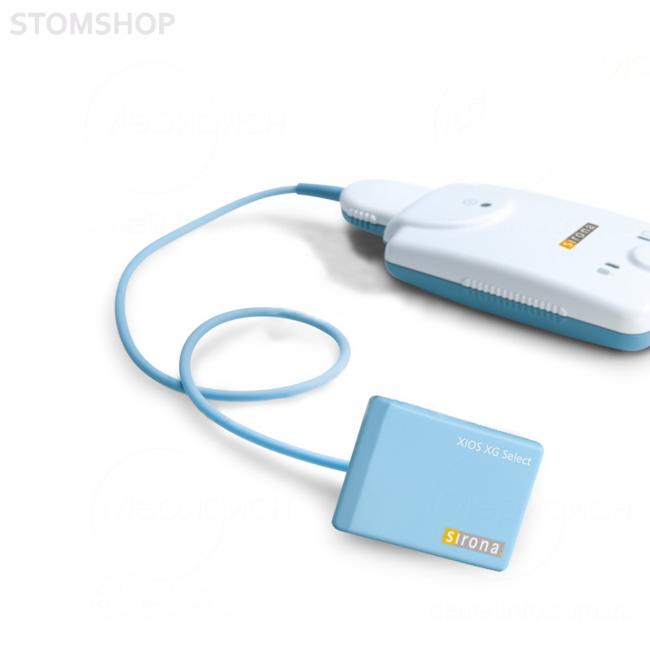 Визиограф XIOS XG SELECT USB