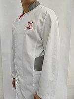 Пошив медицинской одежды, изготовление медицинской формы.