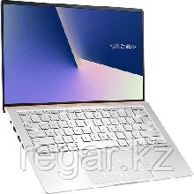 Ноутбук Asus Ноутбук Asus Zenbook UM433DA-A5027T 14.0'' FHD(1920x1080) GLARE/AMD Ryzen 5 3500U 2.1GHz Quad/8GB/256GB SSD/R Vega 8/noDVD/WiFi/BT5.0/HD