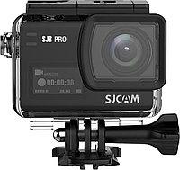 4К/Full HD экшн камера SJCAM SJ8 Pro (полный набор)