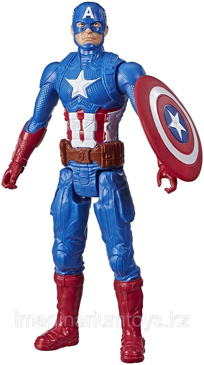 Фигурка  «Капитан Америка» 30 см