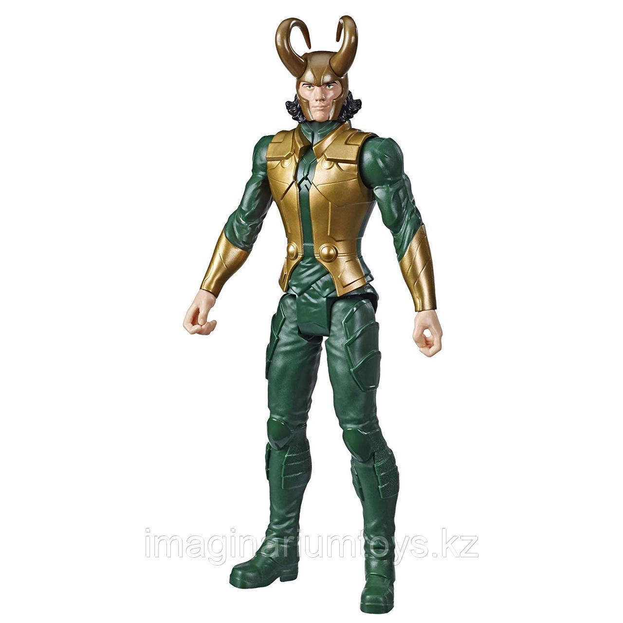 Фигурка Локи Marvel 30 см