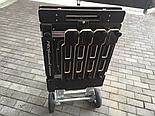 Полный комплект, телега-верстак PRO 480 мм без продольного Т-трека, фото 8