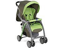 Детская коляска прогулочная Chicco Simplicity Plus Top (зеленый), фото 1