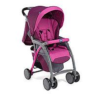Детская коляска прогулочная Chicco Simplicity Plus Top (розовый), фото 1