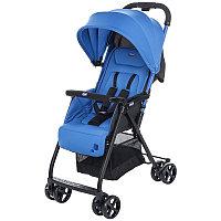 Детская прогулочная коляска Chicco Ohlala Power Blue, фото 1