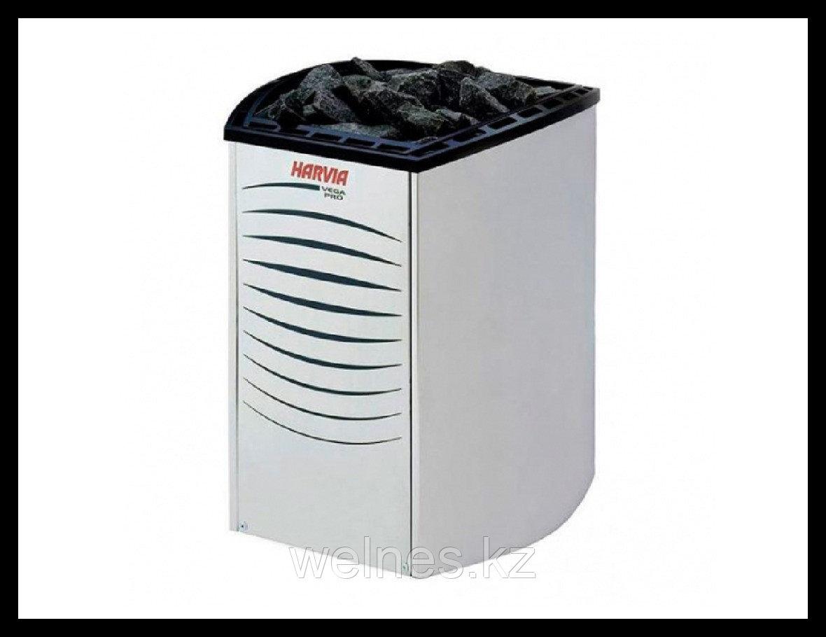 Электрическая печь Harvia Vega PRO BC-105 (под выносной пульт управления)