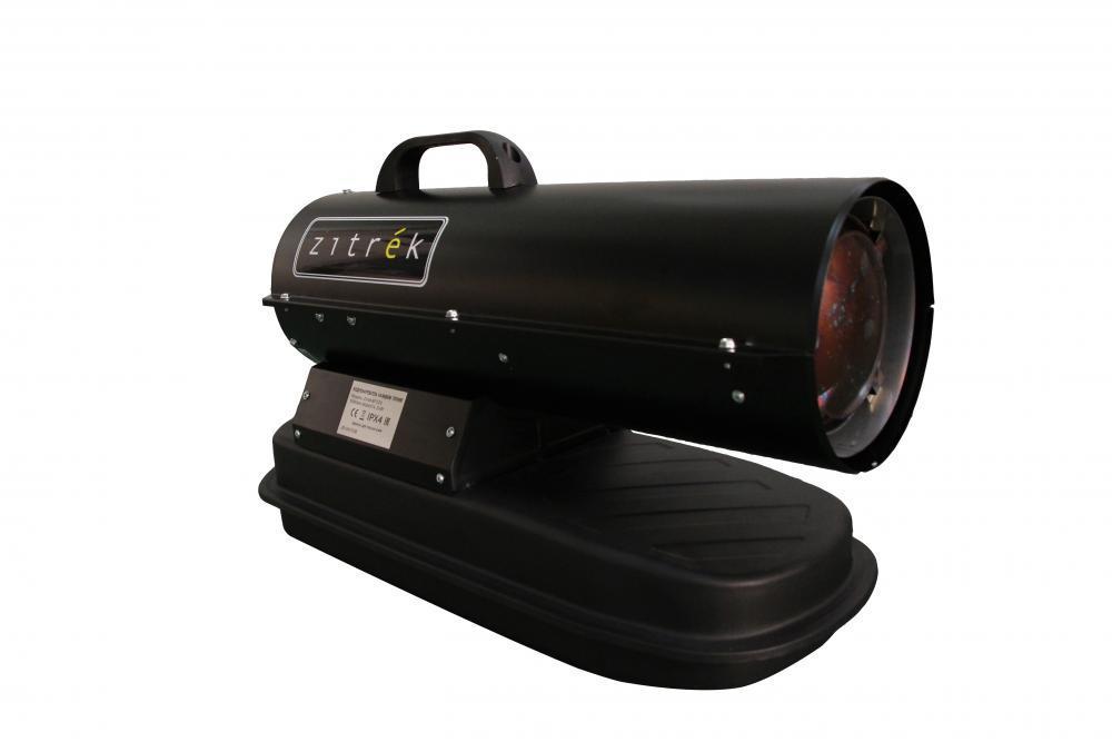 Нагреватель воздуха дизельный Zitrek BFG-20 (20кВт, прямой нагрев)