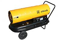 Нагреватель воздуха дизельный Zitrek BJD-30 с термостатом