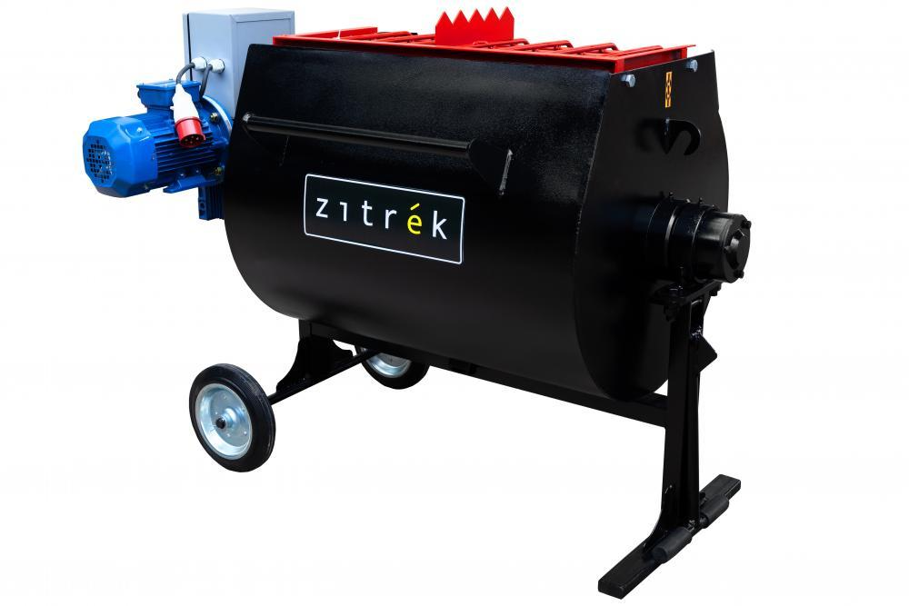 Растворосмеситель Zitrek RN-150 024-0014