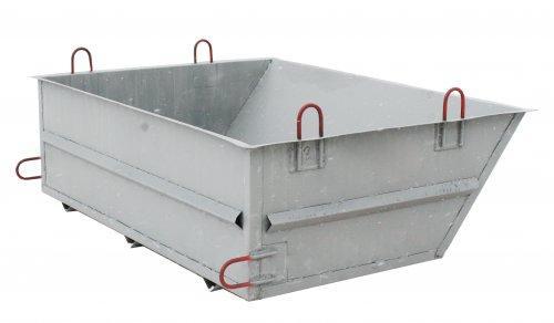Тара для раствора Zitrek ТР-3,0 021-2093