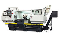 Станок токарный Stalex SN-2260 CNC