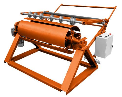 Наматыватель приводной двухопорный Stalex ДНМ-10