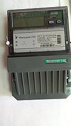Счетчик учета электроэнергии Меркурий-230 ART-03, без GSM
