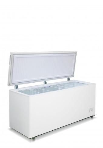 Морозильник ларь Бирюса 560 КХ
