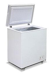 Морозильный ларь Бирюса 155 КХ
