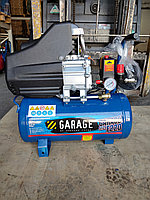 Поршневой компрессор Garage РК24.F250/1.3