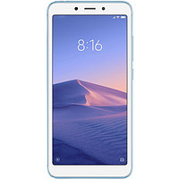 Смартфон Xiaomi Redmi 6 32GB Blue, фото 1