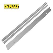 Ножи для эл.рубанка 82мм (пара) DeWalt DT3905