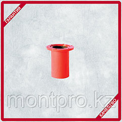 Подставка под гидрант сварная (сквозной)