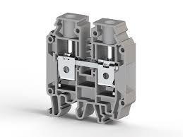 AVK 25 RD клеммник на DIN-рейку 25 мм.кв.