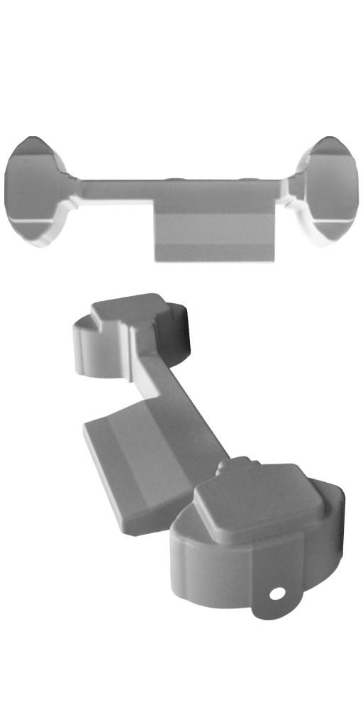 Защитная крышка арочных металлодетекторов серии X