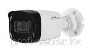 HAC-HFW1200TLP-A-S4 (1200DP) уличная видеокамера с  ИК подсветкой до 80 м