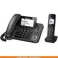 Радиотелефон Dect Panasonic KX-TGF320UCM