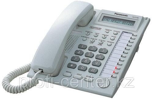 Panasonic KX-T7730 СА Системный телефон