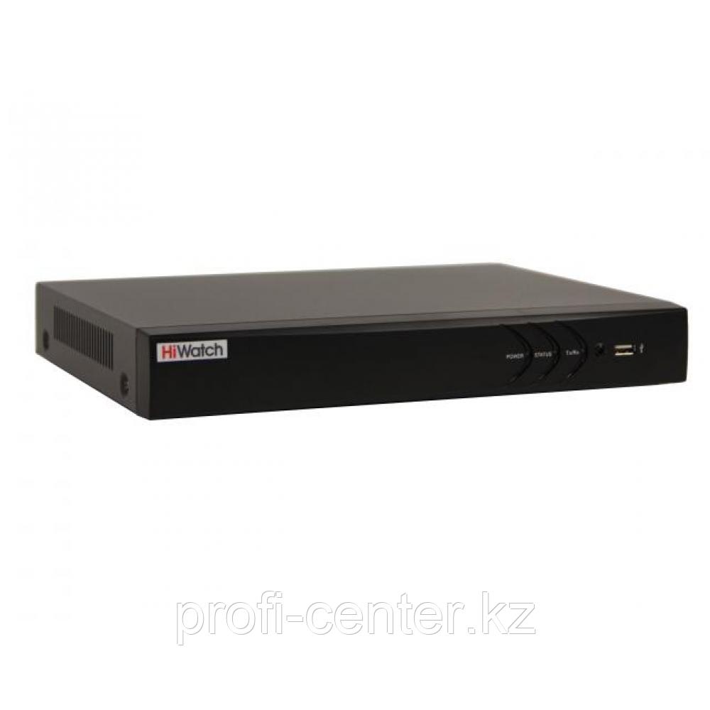 DS-N316/2P16 Видеорегистратор