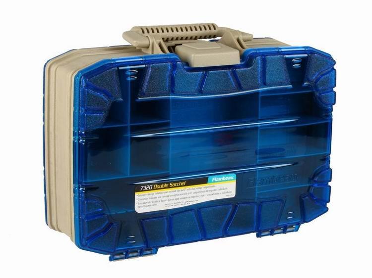 Ящик FLAMBEAU 7320 (34x12x24см) R37513 - фото 1