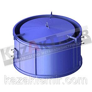 ЗК 9.100 (металлоформа), фото 2