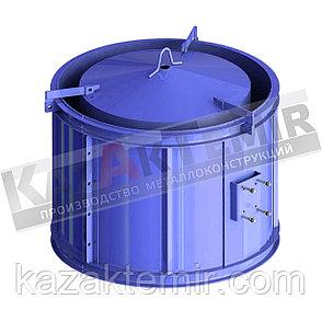 ЗК 4.100 (металлоформа), фото 2